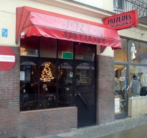 Pizzeria Gdynianka